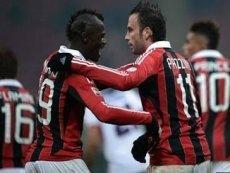 Для «Милана» еще ничего не потеряно