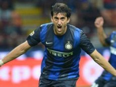 Лучший бомбардир «Интер» Милито в этом сезоне уже не сможет помочь клубу