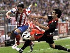 Несмотря на теоретическое превосходство «Атлетико Мадрид», эксперт не советует ставить на победу гостей