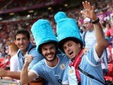 Порадуют ли своих болельщиков уругвайские футболисты?