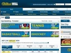 William Hill все-таки останется в Норвегии?
