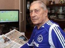 Герман Зонин подверг критике футболистов петербургского клуба