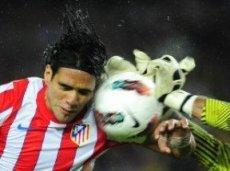 «Атлетико Мадрид» споткнется на «Сосьедаде», считает прогнозист Betfair