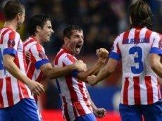 «Атлетико» не обыграет «Осасуну» на выезде, считает прогнозист Betfair