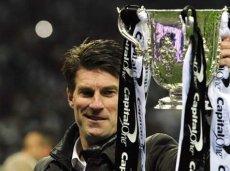 Лаудруп сменил на посту тренера Брендана Роджерса, который ушел в «Ливерпуль»