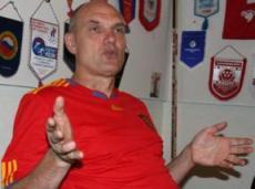 Бубнову понравилась игра «Локомотива»