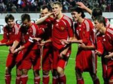 Опубликован новый рейтинг FIFA