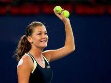 Радваньска является действующей победительницей турнира в Майами