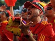Испания не увезет победу из Франции, полагает прогнозист Betfair