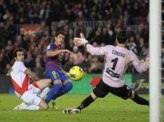 «Барселона» наверняка не упустит возможность неоднократно поразить ворота соперника
