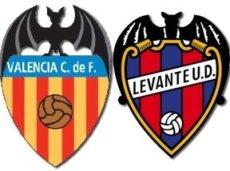 Прогнозист Betfair: хотя «Валенсии» скоро играть в ЛЧ, «Леванте» слаб и может крупно уступить на выезде