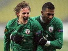 В четверг «Рубин» играл 120 минут против «Леванте»