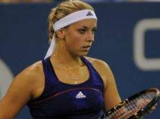 Лисицки пропустила турнир в Индиан-Уэллсе из-за травмы