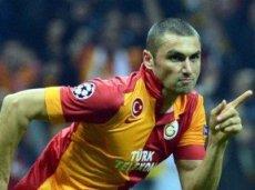 Бурак Йылмаз забил 8 из 11-ти голов турецкой команды в ЛЧ