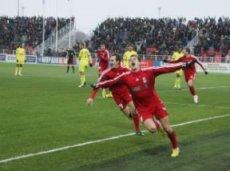 В прошлом туре «Мордовия» сенсационно обыграла «Анжи»