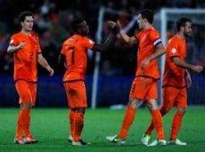 Эксперт предвидит уверенную победу голландцев