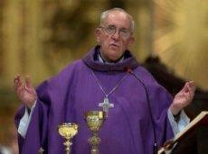 Новый Папа был, по мнению букмекеров, одним из аутсайдеров