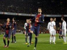 Не исключено, что в финале болельщики увидят матч между испанскими фаворитами