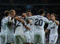 «Реал Мадрид» может рассчитывать на комфортную победу
