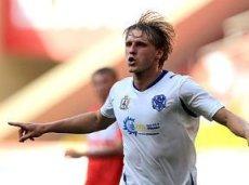 После отбытия дисквалификации у «Волги» на поле появится Алексей Сапогов