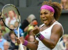 Серена Уильямс выиграла у Ли На в шести матчах из семи