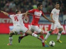 Победная серия «Спартака» в матчах с «Локо» длилась восемь матчей