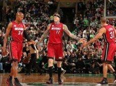«Майами» без лидеров обыграет «Бостон»