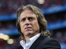 Жорже Жезуш может вывести команду в финал еврокубка впервые с 1983-го года