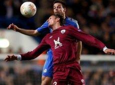 «Рубин» пропустил три мяча в восьми домашних встречах в еврокубках.