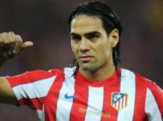 Фалькао может перебраться в «Манчестер Юнайтед»