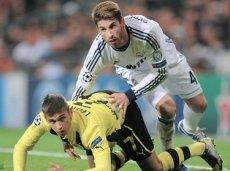 «Боруссия Дортмунд» – единственная команда, которая ни разу не проиграла в Лиге чемпионов в этом сезоне.