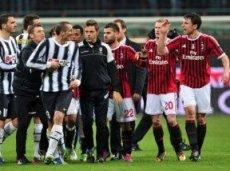 «Милан» и «Ювентус» распечатают ворота друг друга, считает обозреватель Серии А с Betfair