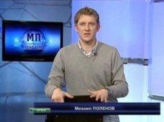 Михаил Поленов - яркий представитель молодой плеяды спортивных журналистов НТВ