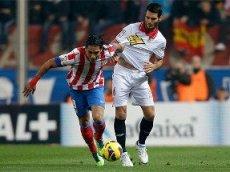 «Атлетико» не проиграет «Севилье» на выезде, а может и победить, считают в Betfair