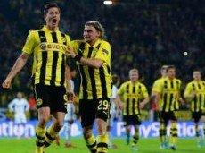 Ниалл Куинн для Sky Sports: «Реал» очень постарается забить в первом тайме, а «Боруссия» выйдет в финал