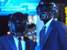 Считаете, что Daft Punk выступит на «Гластонбери-2013»? Ставьте на Paddy Power!