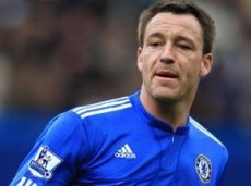 Вероятность возвращения капитана «Челси» Терри в сборную невелика, считает Ladbrokes