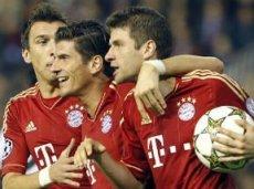 «Баварии» по силам выиграть у «Барселоны»