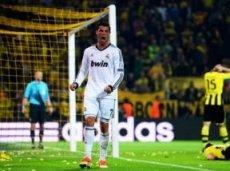 «Реал» должен опасаться игры «Боруссии» на контратаках