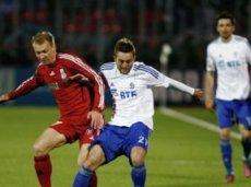 «Динамо» должно уверенно побеждать «Мордовию»