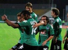 В первом круге «Краснодар» разгромил «Мордовию» со счётом 6:1