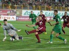 В первом круге «Рубин» выиграл у «Кубани» со счётом 1:0