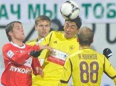 «Анжи» не должен проиграть «Спартаку» в Москве