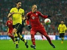 Букмекеры считают, что первый и последний голы в матче забьют футболисты из Мюнхена