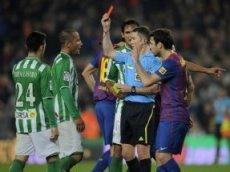 «Бетис» и «Барса» распечатают ворота друг друга, считает корреспондент Goal.com