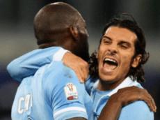 Betfair: «Лацио» выиграет Кубок Италии