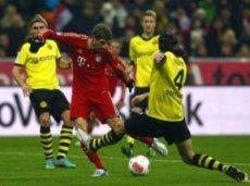 William Hill ждет, что финал Лиги чемпионов 2012/13 будет популярным среди игроков на ставках