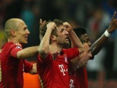 «Бавария» постарается забить в Барселоне, уверен Ниалл Куинн