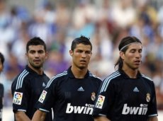 «Реал Мадрид» выиграл в семи из предыдущих восьми матчей против «Малаги» на своем поле