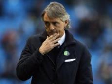 Манчини покидает «Манчестер Сити»